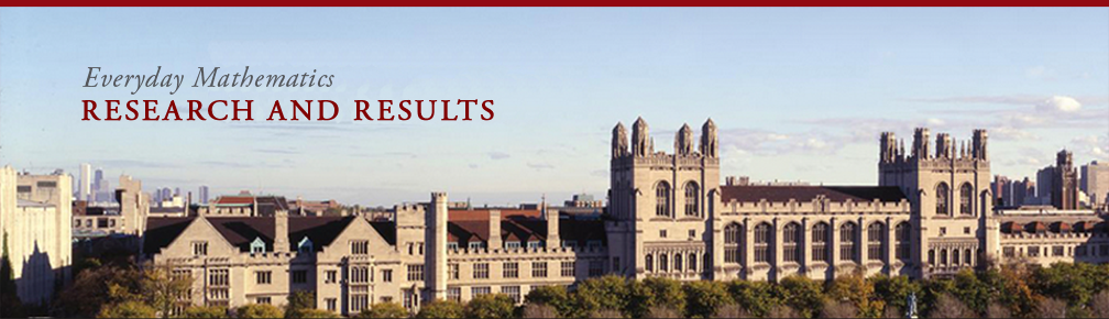 Research and Results banner